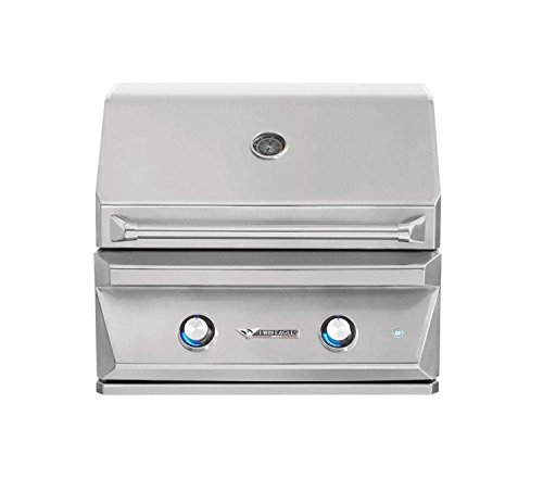 Twin Eagles Built-In Grill (TEBQ30G-C-N), 30-Inch, Natural Gas