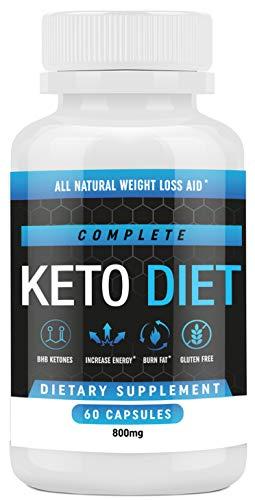 Shark Tank Keto Diet Pills - Ketogenic Carb Blocker for ...