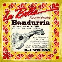LaBella Bandurria Set
