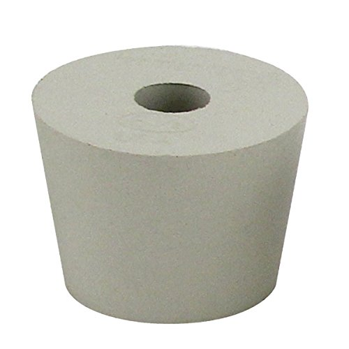 6 1 Rubber Stopper Airlock Hole product image