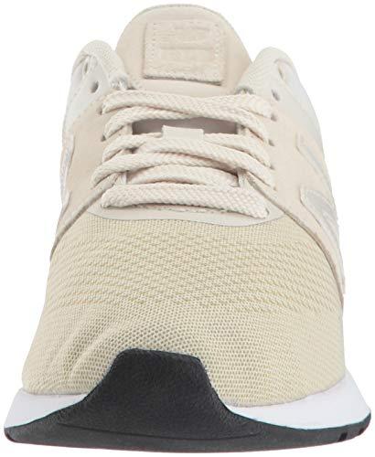 Baskets Balance Wrl247sk Blanc New Femme Tan AvERqw