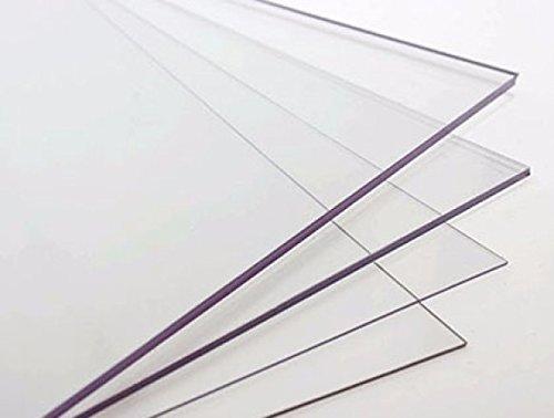 PETG Thermoform Plastic Sheets 0.020