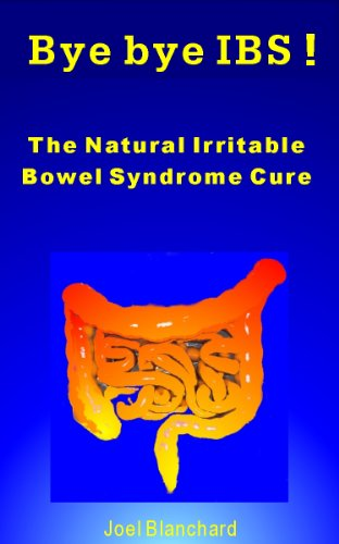 Natural Irritable Bowel Syndrome Cure ebook product image