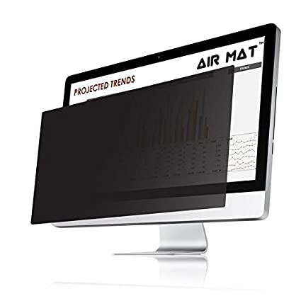 amazon com 30 inch privacy screen filter for widescreen computer