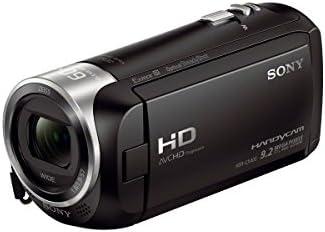 Sony HD Video Recording HDRCX405 Handycam Camcorder Bundle 41DL2hDsBeL