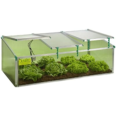 Juwel BioStar Premium Large Cold Frame by EXACO