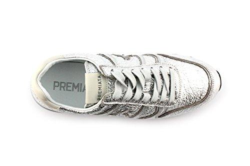 Sneaker Premiata DIANE 1902 Argento Misura-40