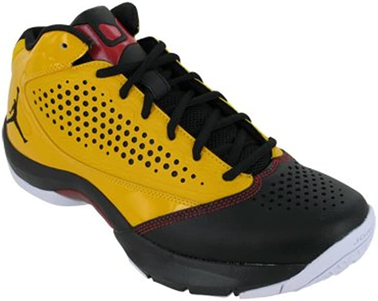 9cdb58ca3a63 Jordan Nike Air Wade D Reign Mens Basketball Shoes 510859-702 Del Sol 9 M  US  Amazon.ca  Shoes   Handbags