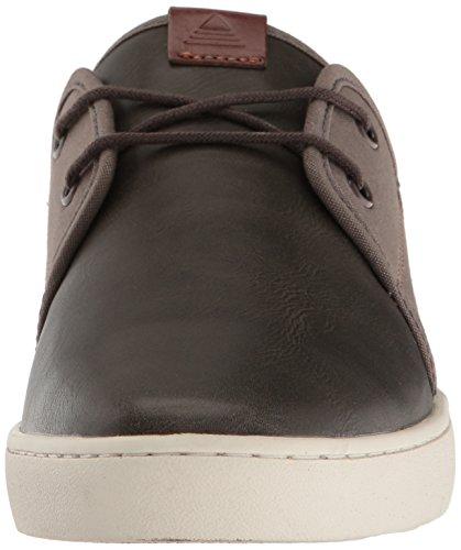 5 r Aldo 9 Dark D Delsanto Fashion US Men Grey Sneaker q78a17