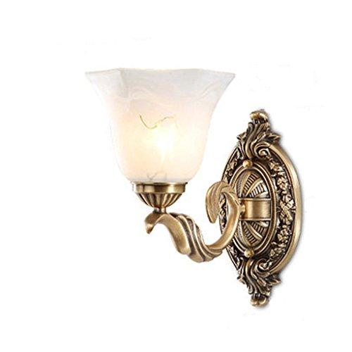 En Meiling Chambre Toute Lampe Murale À Bronze La Style Européen wOvm0N8n