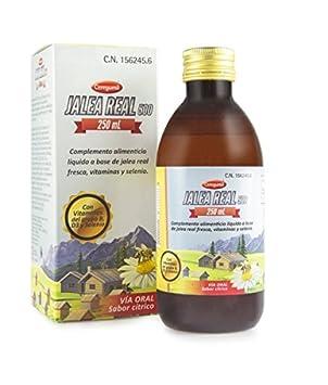 Ceregumil Jalea Real 500 mg - 250 ml: Amazon.es: Salud y cuidado ...