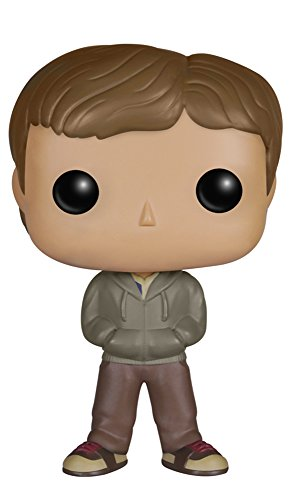 Funko POP Movies: Superbad Evan Action Figure 1