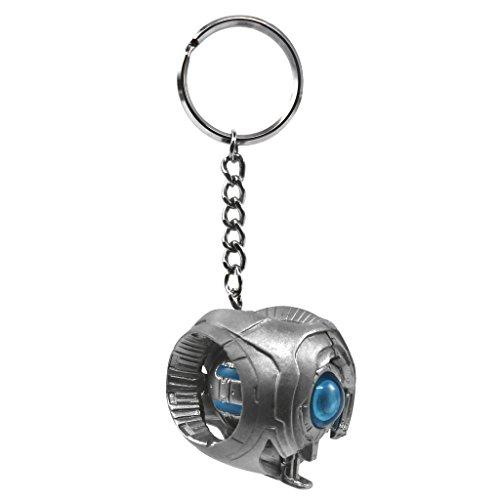 Halo Guilty Spark Keychain ()