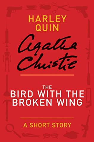 book cover of The Bird with the Broken Wing