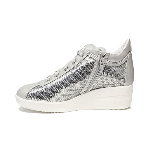 Rucoline Sneakers Rucoline 226 Femme Argent Sneakers 226 CTq5wwxIa