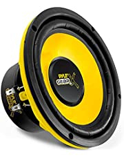 Pyle PLG64 6.5-Inch 300W Mid Bass Woofer
