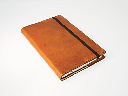 Leather Journal Stitching Moleskine Included product image