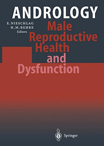 Andrology: Male Reproductive Health and Dysfunction