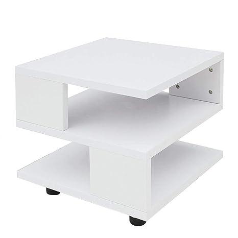 HAIZHEN Mesita de Noche Moderna Simple Muebles de Dormitorio ...