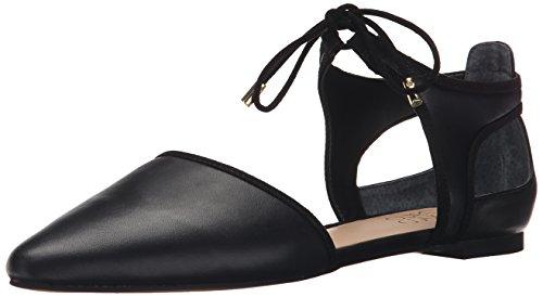 Franco Sarto Mujeres Shaker Ballet Flat Black