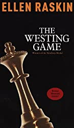 The Westing Game by Raskin Ellen (1997-06-01) Paperback