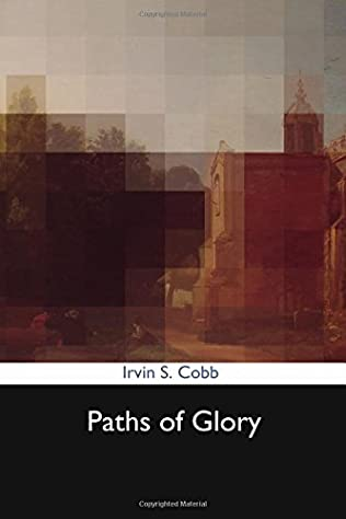 book cover of Paths of Glory