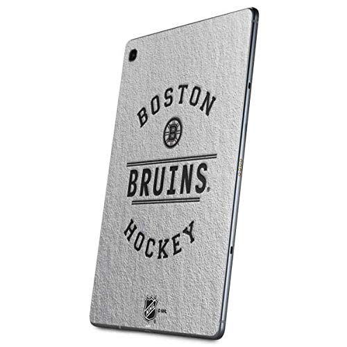 Skinit Boston Bruins Galaxy Tab S5e Skin - Officially Licensed NHL Tablet Decal - Ultra Thin, Lightweight Vinyl Decal Protection