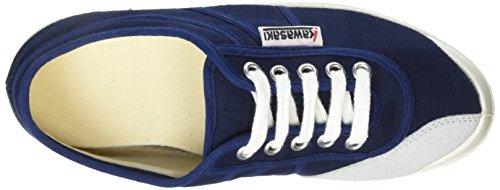 Kawasaki Rainbow Basic - - Zapatillas para adultos, unisex Azul (Dark Navy)