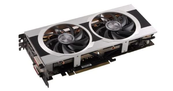 Amazon.com: XFX AMD Radeon HD 7970 3 GB ddr5 2DVI/HDMI/2mini ...