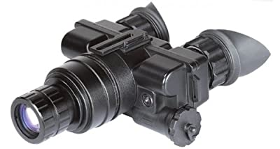 Armasight Nyx7 Gen 2+ Night Vision Goggles from Armasight