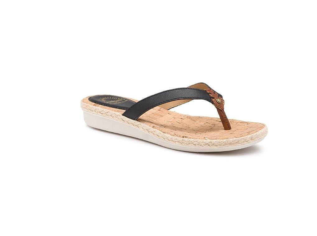 e0570b29430 Sunjuns G.H. Bass   Co. Sunshine Sandals Shoes