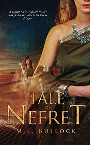 (The Tale of Nefret (The Desert Queen) (Volume)