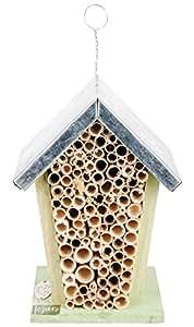 Esschert Design WA02 Bee House