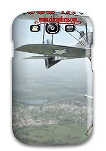 UsrOiDK20490NinBC Walter Mackey Star In The Sky Durable Galaxy S3 Tpu Flexible Soft Case