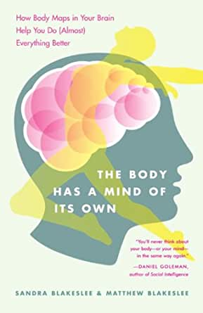 The body has a mind of its own how body maps in your brain help you print list price 1700 fandeluxe Image collections