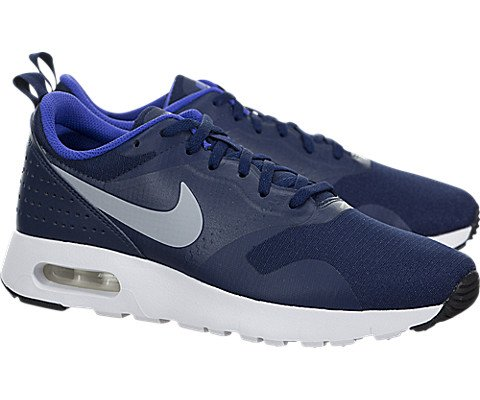 Pictures of Nike Air Max Tavas (Kids) Navy 5