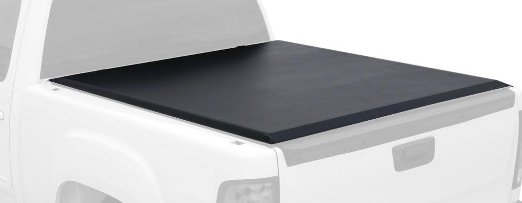 Amazon Com Access 42289 Lorado Low Profile Roll Up Tonneau Cover Automotive