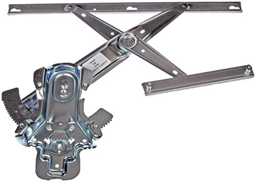 Regulator Land Rover (Dorman 749-645 Land Rover Discovery Front Driver Side Power Window Regulator)