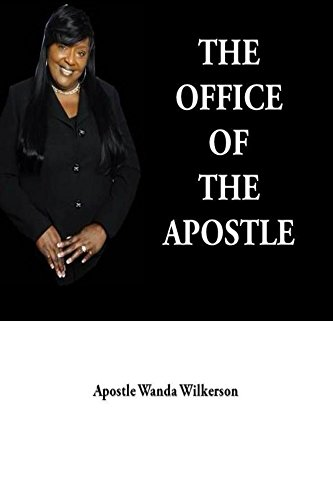 The Office of the Apostle - Kindle edition by Apostle