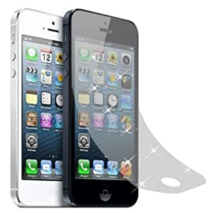 High Quality Diamond Film Screen Protector for iPhone 5/5S/5C (Japan Materials)