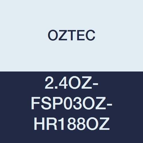1 Phase AC//DC OZTEC 2.4OZ-FSP03OZ-HR188OZ Concrete Vibrator 17 Amp Motor 3 Pencil Shaft 1-7//8 Rubber Head 3/' Pencil Shaft 1-7//8 Rubber Head