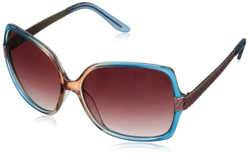 union-bay-womens-u227-square-sunglassespink-blue60-mm