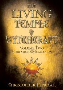 Read Online The Living Temple of Witchcraft, Volume Two CD Companion (Penczak Temple Series) pdf epub
