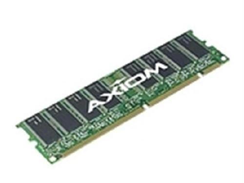256MB (1X256MB) PC2700 333MHz DDR SDRAM DIMM 172-pin Memory Module ()