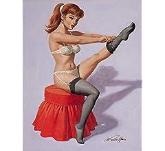 Berkin Arts Arthur Saron Srnoff Giclee Lienzo Impresión Pintura ...