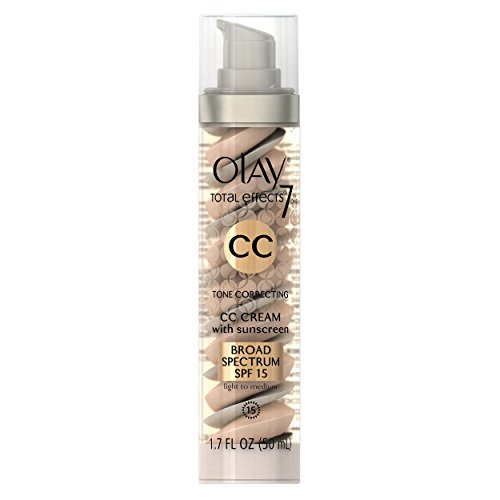Olay-CC-Cream-Total-Effects-Tone-Correcting-Moisturizer-with-Sunscreen-Light-to-Medium-17-fl-oz