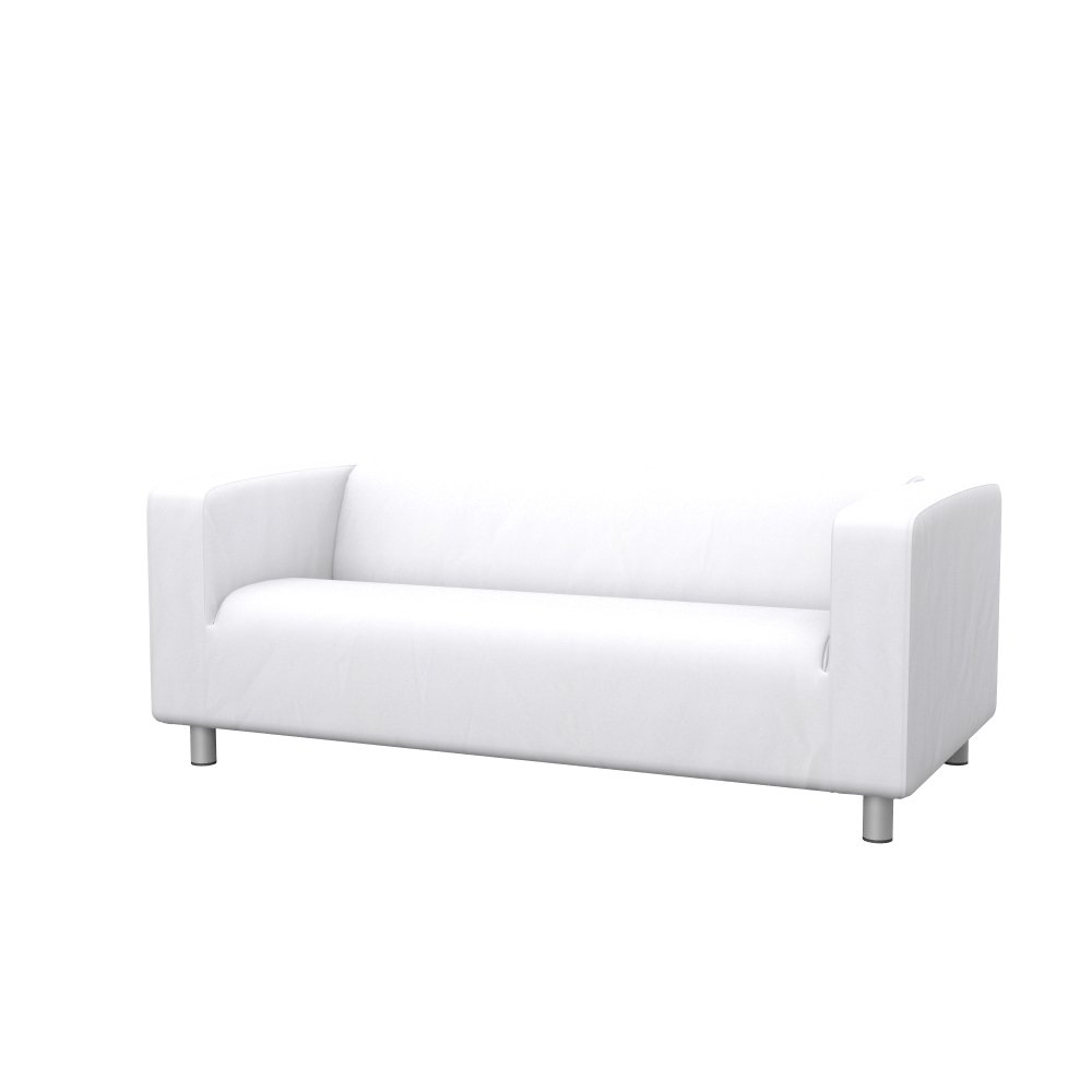 Soferia Replacement Cover for IKEA KLIPPAN 2-seat sofa ...
