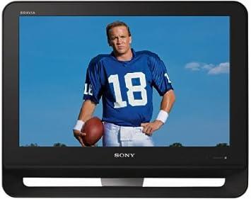 Sony KDL-19M4000 - Televisión, Pantalla 19 pulgadas- Plata: Amazon.es: Electrónica