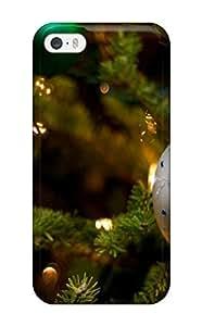 DuroCase ? Apple iPhone 6 Plus - 5.5 inch Hard Case Black - (Sea Turtle Floral)
