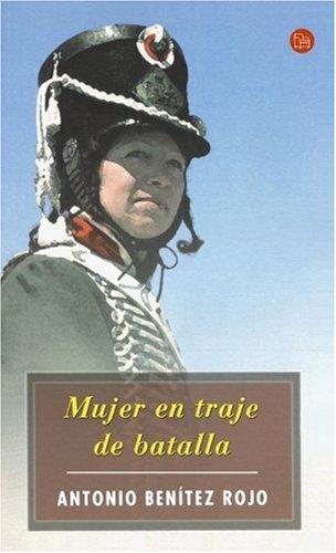 Mujer en traje de batalla (Punto de Lectura) (Spanish ...